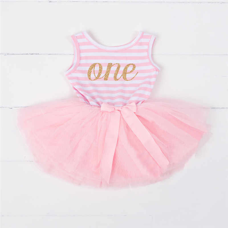 c297ad5708e5 Summer Baby Girl Brand Dress for Age 10 12 18 24 Months Little Girl Kids  Party