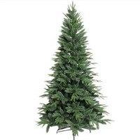 1.8 메터/180 센치메터 고급 PE + PVC 혼합 크리스마스 트리 크리스마스 호텔 쇼핑몰 장면 장식 장식