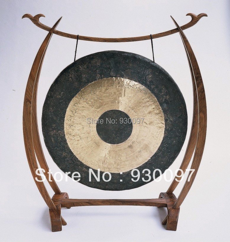 percussion musical instruments traditional 14 39 39 chinese gong chau gong for sale in gong cymbals. Black Bedroom Furniture Sets. Home Design Ideas