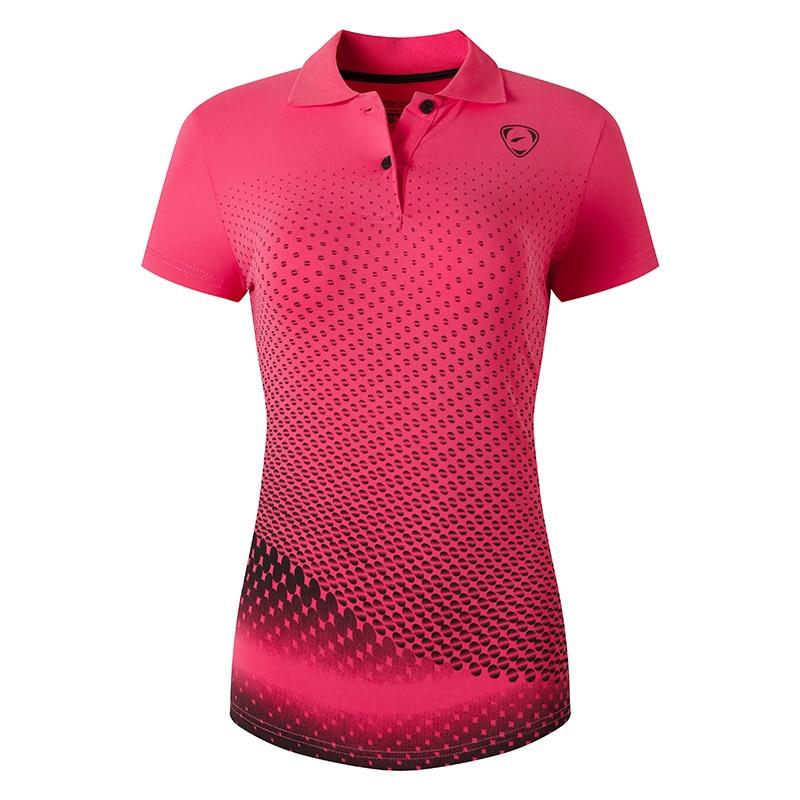 jeansian Women 39 s Casual Designer Short Sleeve T Shirt Tee Shirts Tshirt Golf Tennis Badminton SWT258 Black in T Shirts from Women 39 s Clothing