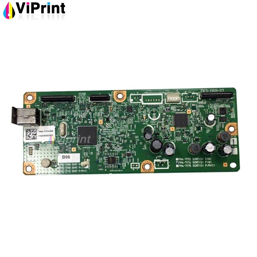 Formateur carte logique Principale Carte Mère Pour Canon MF4410 MF4412 MF 4410 4412 FM4-7175 FM4-7175-000 FORMATEUR PCA ASSY