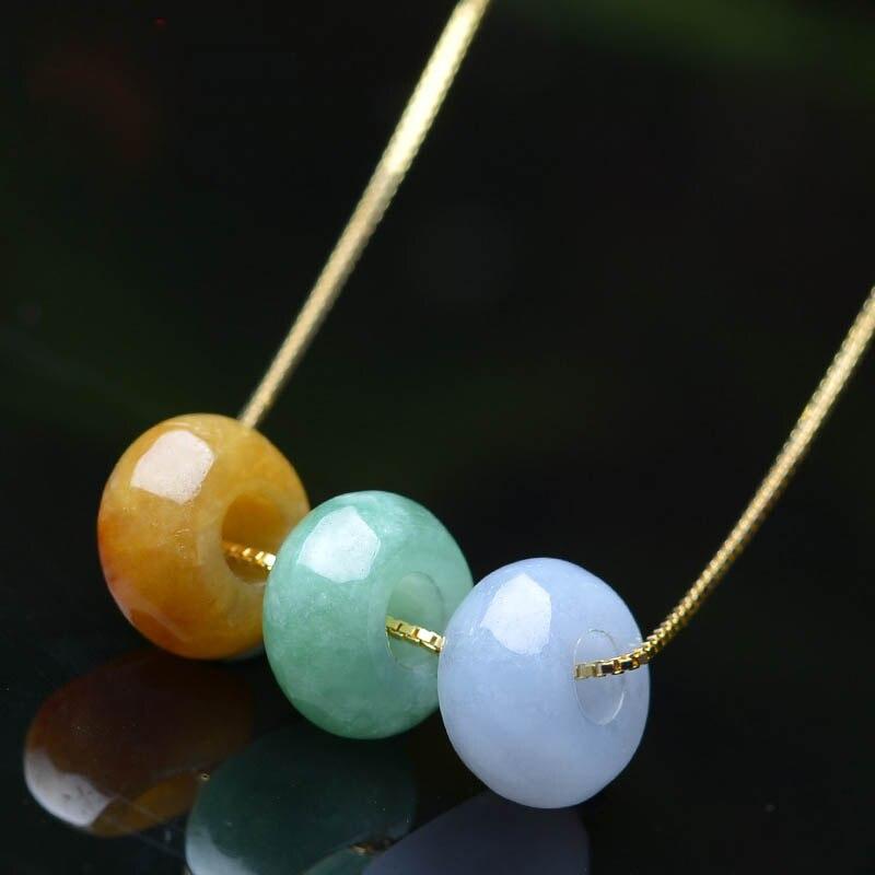 Natürliche Huanglongyu Pixiu Anhänger Halskette Mode-accessoires Für Männer Und Frauen Tanzen An Freunde Senden Jade Weiß Herrenschuhe