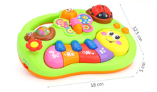 Baby Musical Toys Lights Educational Toys For Children