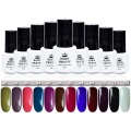 Born Pretty 1 Bottle 5Ml Nail Gel Soak Off UV Gel Nail Art Gel Polish 12 Candy Colors #61-72