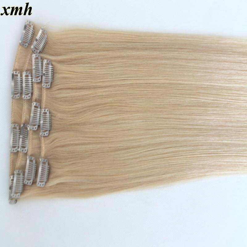 clip in hair 015001