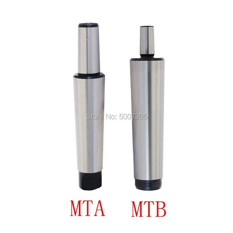 No.3 B16 M12 Morse Taper MT3 Drawbar Adapter Arbor For Drill Chuck Free US
