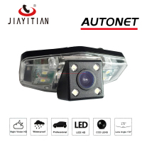JIAYITIAN Rear View Camera For Honda Accord 2005~2010 Backup Camera CCD Night Vision Waterproof Parking Assistance