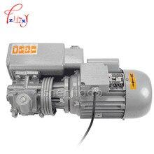 1 шт. XD-020 роторный вакуумный насосы, вакуумные насосы, всасывающего насоса, Вакуумная машина двигателя 220 В/380 В