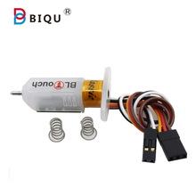 BIQU 3D printer parts BLTouch Auto Bed Leveling Sensor / To be a Premium 3D Printer kossel & prusa i3