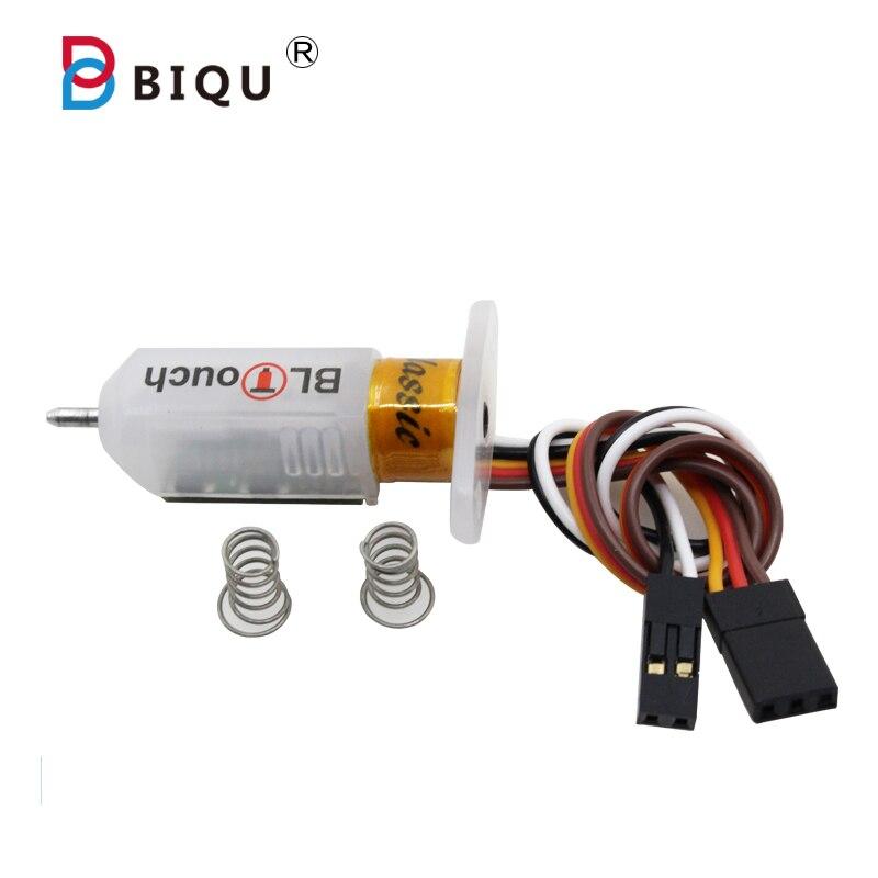 Bltouch biqu piezas de la impresora 3d cama automática nivelación sensor/a ser u