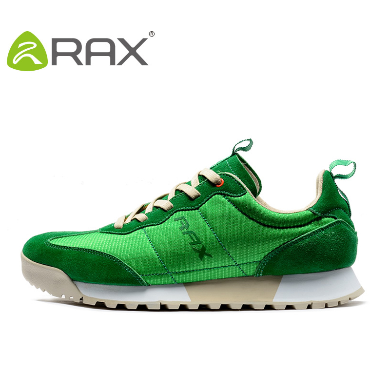 RAX Brand Men Women Running Shoes for men sneakers Men Outdoor Breathable Walking Shoes Woman Sport Shoes women Snekaers 60-5C35