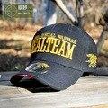Корпус морской пехоты сша SealTeam письма Tactica кости бейсболку мужские открытый охота котики шляпа бренд спорта для взрослых