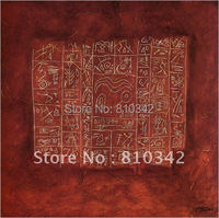 Abstract oil paintings Free shipping Paints Home decorate Handicraft Reproduction U2ABT654