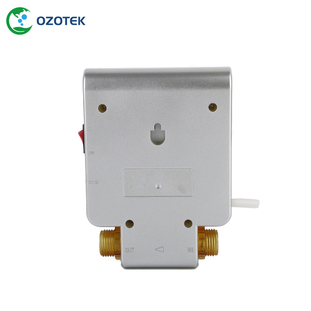 TWO003 CE RoHS approved 100-240v ozone generator tap water for houshold use FREE SHIPPING