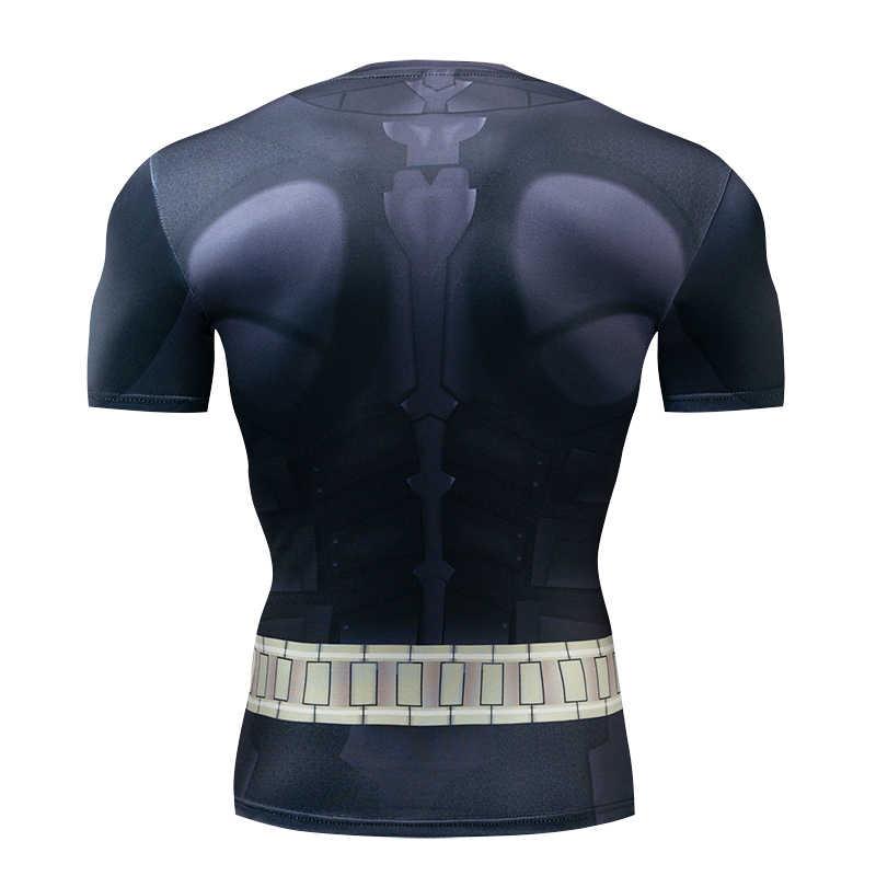 2019 新フラッシュマン長袖バットマンレトロスパイダーマンアイアンマンスーパーマンキャプテンアメリカ Xmen マーベル Tシャツアベンジャーズスーパーヒーロー
