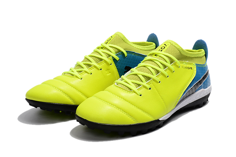 2018 PUMA Mens One TF Soccer Shoe Soccer Cleats Sneakers Sports Shoes 6 COLOR SIZE39-45