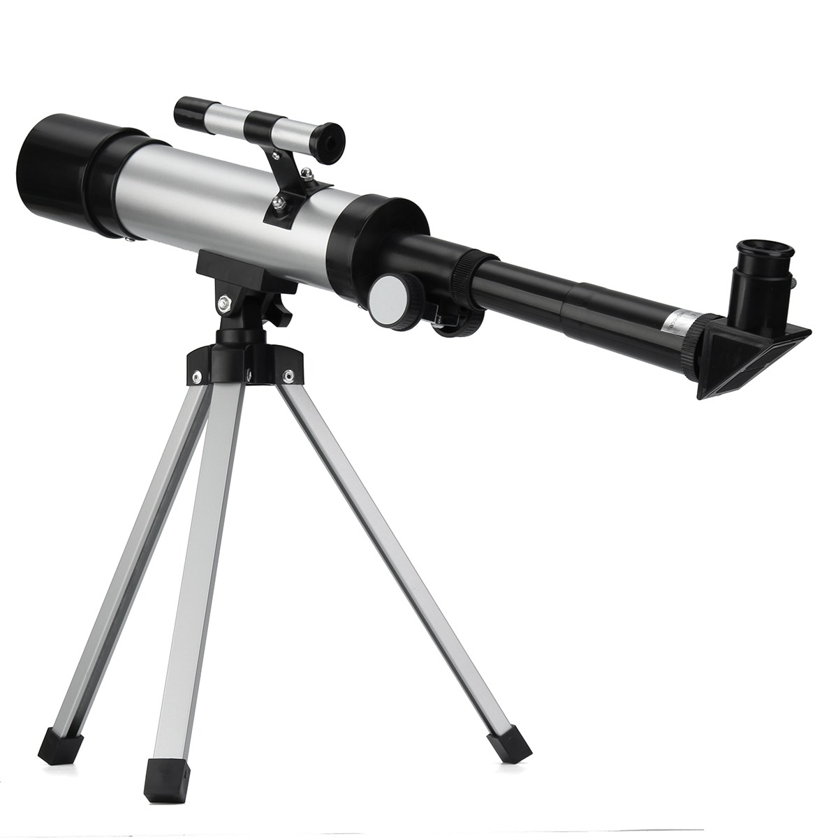 цена на 360x50mm Binoculars Monocular Astronomical Telescope Tube Refractor Monocular telescopic Spotting Scope with Portabale Tripod