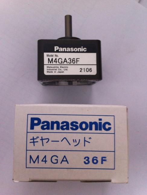 Двигатель Panasonic коробка передач(головка шестерни) M4GA36F Гарантированный
