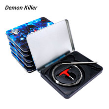 Original 10FEET Demon Killer Flame Wire with 316L & N80 Material for Atomizer DIY for RTA / RDA / RDTA Tank DIY Coil E-cig Coil