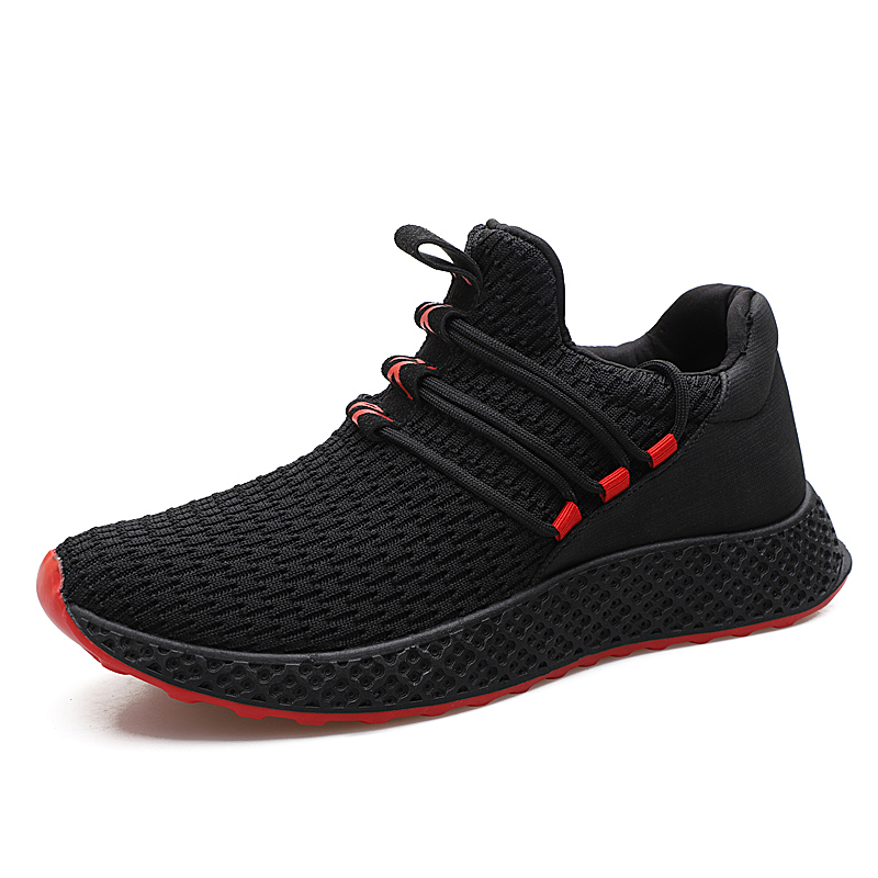 HTB14E.YXjDuK1RjSszdq6xGLpXaD - Male Breathable Comfortable Casual Shoes Fashion Men Canvas Shoes Lace up Wear-resistant Men Sneakers zapatillas deportiva