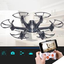 Ewellsold New Arrival X800 2 4G 6 Axis RC Quadcopter Drone included C4005 FPV HD Camera