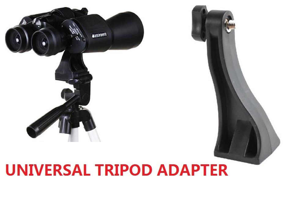 Compra universal tripod adapter for binoculars online al