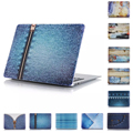 2016 cowboy hard Cover Case For Macbook Air 11 13 Pro 13 15 Retina 12 13 15 inch Laptop bag for Mac Book pro 13 case