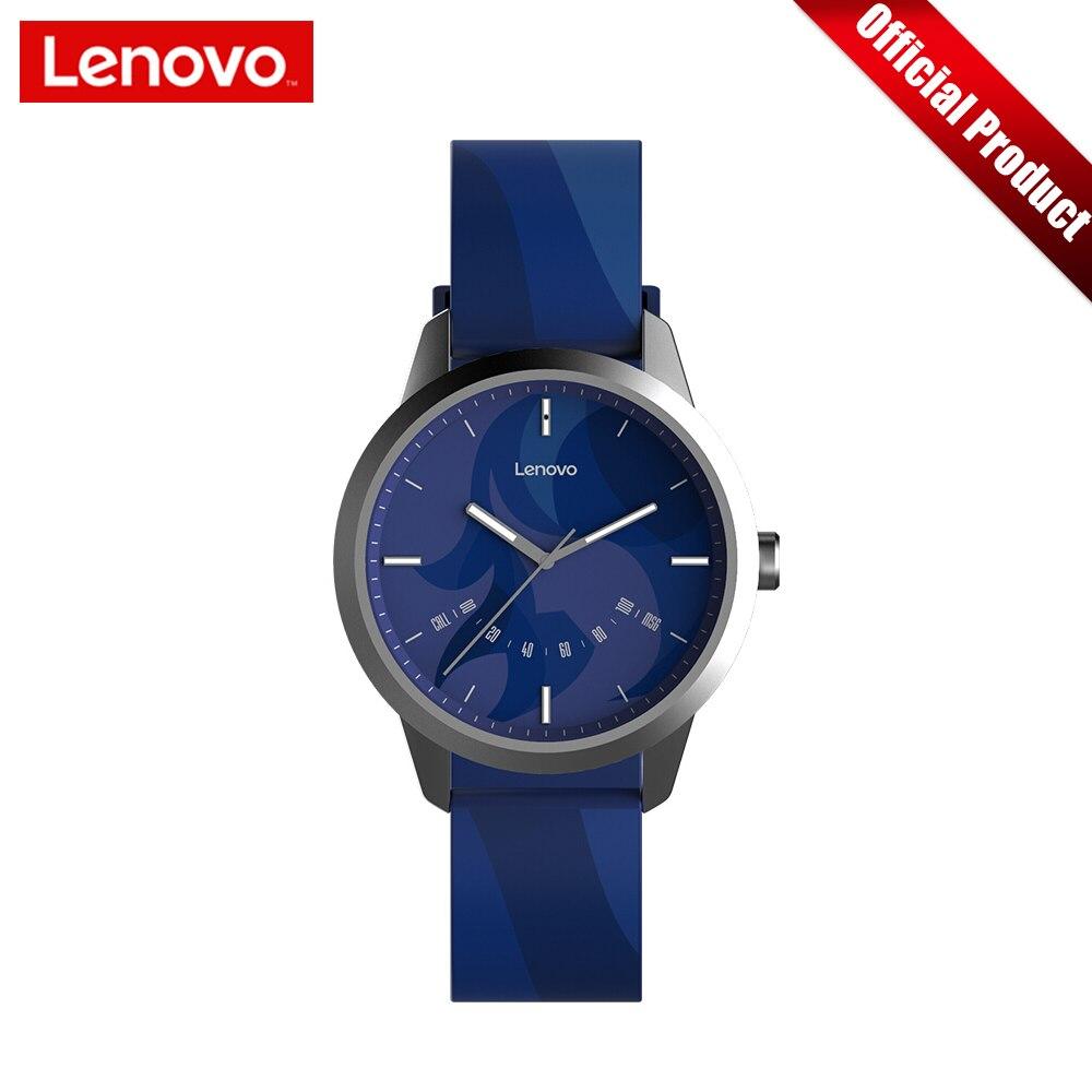 Lenovo Smart Uhr Uhr 9 Konstellation Serie Junge Mode Sport Uhr Geste Foto/50 mt Schwimmen Wasserdicht/Schlaf überwachung