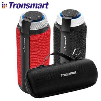 Tronsmart элемент T6 Bluetooth 4.1 Портативный Динамик Беспроводной Саундбар мини Колонки с T6 чехол для музыки MP3-плееры