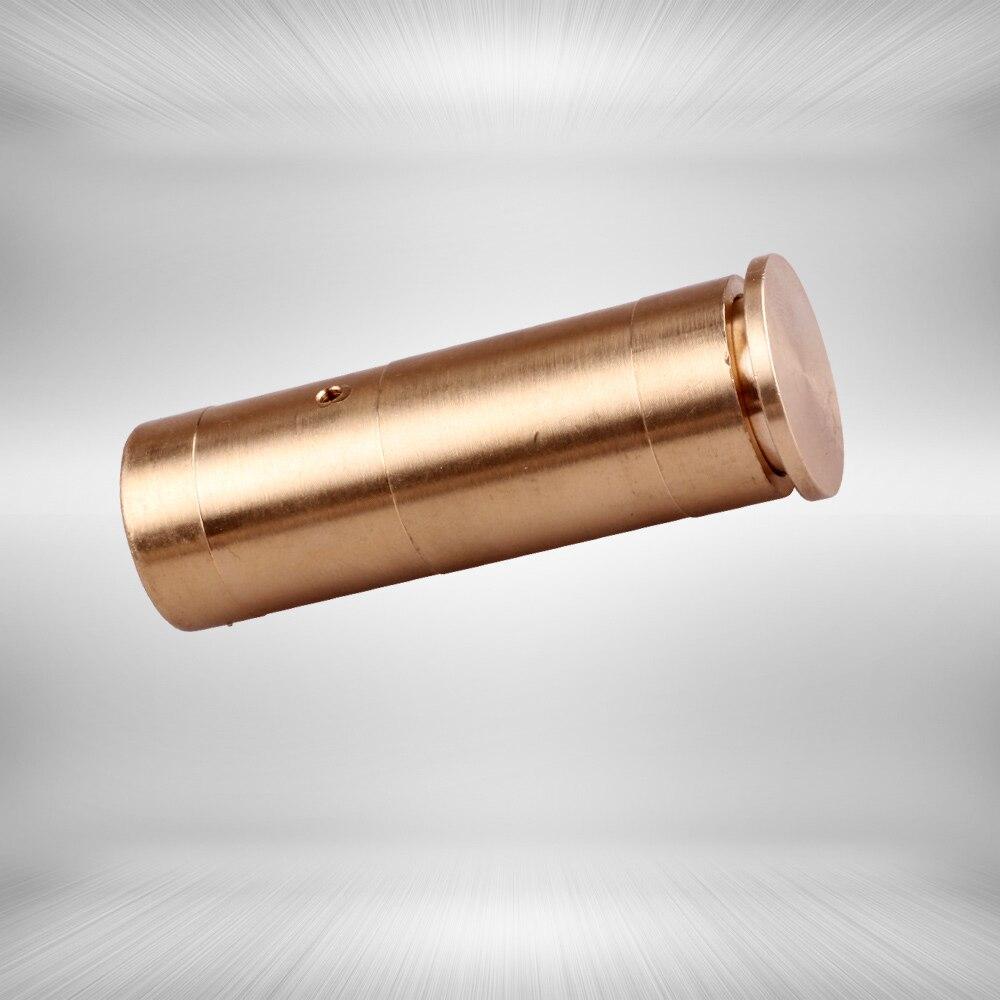 Tactical Ohhunt 12 CALIBRO 12 GA Laser Della Cartuccia Foro Sighter Boresighter Avvistamento Sight Boresight Rosso Per 12GA Pistola