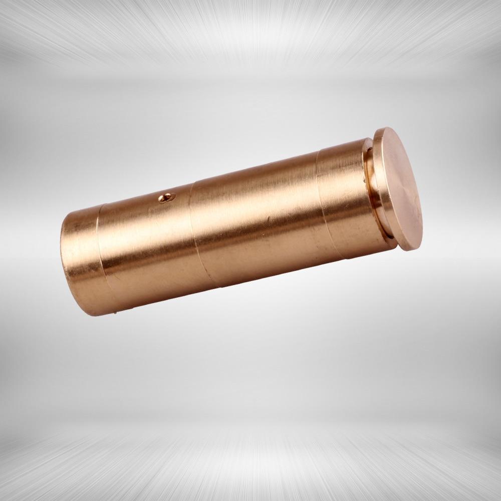 Tactical Ohhunt 12 GAUGE 12 GA Cartridge Laser Bore Sighter Boresighter Red Sighting Sight Boresight For 12GA Gun