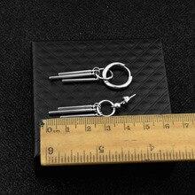 Jimin Tassel Earrings (3 Models)