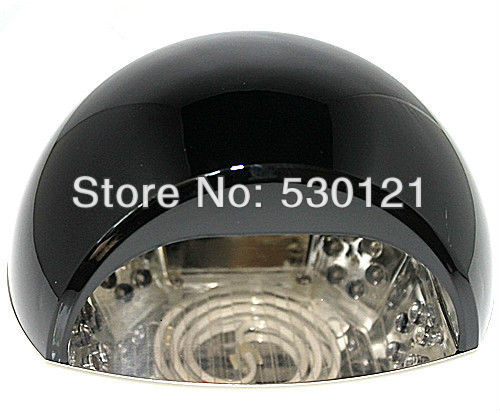 Free Shipping 18W CCFL LED Nail Lamp for All LED and UV Gel runail лампа ccfl led 18 вт