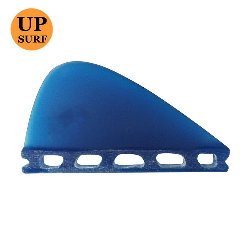 Fins Future Fin Knubster Centre Kneel Fin Barbatanas De Blue Azul Surf Fins