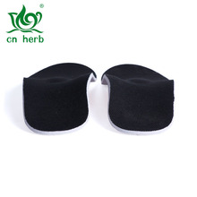 Cn Herb Eva Flat Foot Orthotic Insole Arch Support Orthotics Movement To Ease The Pressure Of Air Shock Absorber