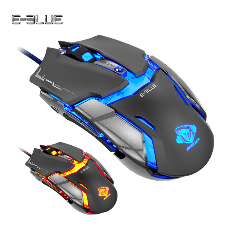 Aliexpress.com : Buy E Blue EMS618 Auroza IM 4000DPI High ...