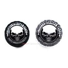 Шуруп Крепления Сиденья из нержавеющей стали для Harley Davidson