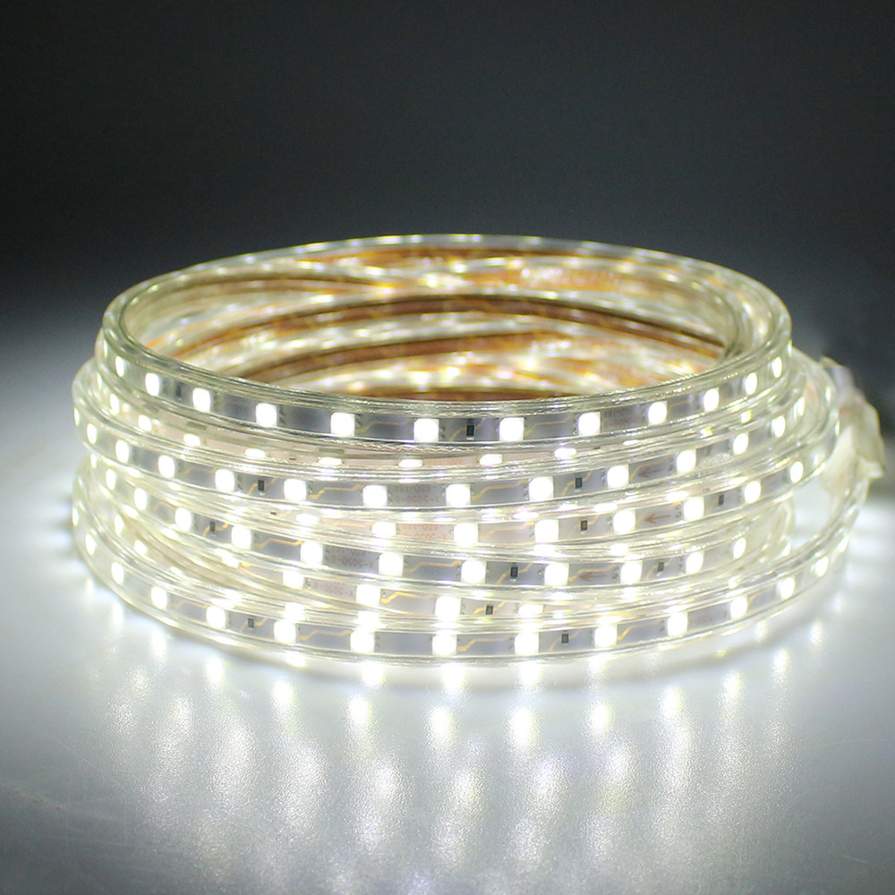 1m M Flexible Tape Rope Light