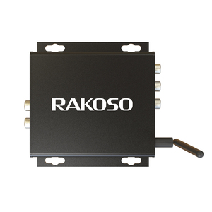 Image 3 - RAKOSO X10 WiFi HiFi Preamplifier with ESS dac line out optical coaxial out line in usb LAN Spotify Airplay DLNA Multiroom APP