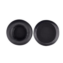 лучшая цена Protein Leather Replacement Pillow Foam Ear Pads Cushions for Razer Kraken Pro 2015 7.1 USB Headphones