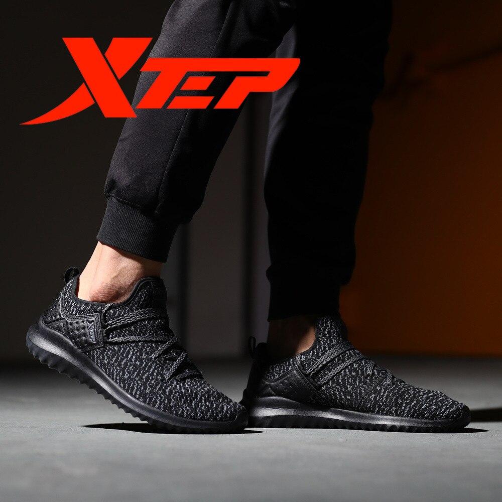 XTEP 2017 New Hot men