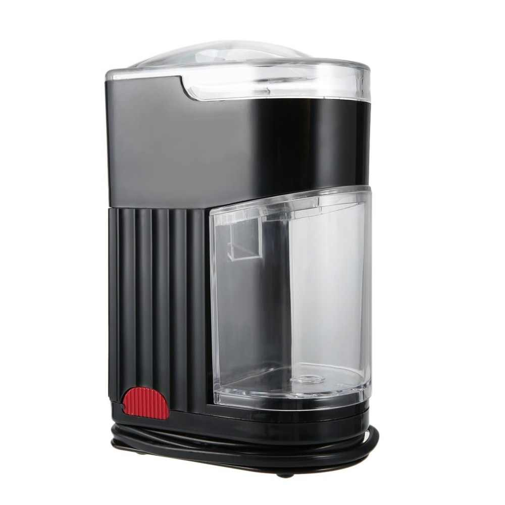 Kopi Electric Grinder Multifungsi Rumah Tangga Electric Coffee Grinder Stainless Steel Bean Spice Pembuat Mesin 220 V