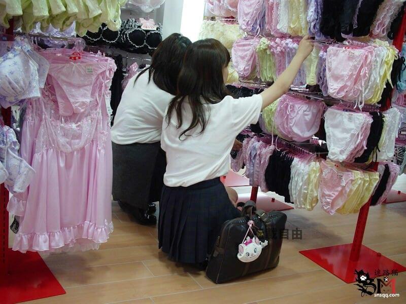 开着震动强力围观女士内衣店这个不错的Training场所