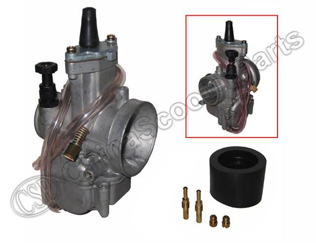 PWK32 PWK 32 32mm High Performance  Carburetor for Dirt Pit bike ATV Quad Buggy Go kart Parts