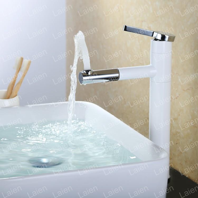Robinet pour salle de bain mélangeur pour baignoire baignoire robinet moderne salle de bain robinets salle de bain robinet mélangeur HG-1174DC - 2