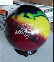 12lbs hot sale good quality professional braned bowling ball Private bowling ball