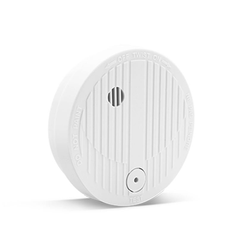 Wireless Alarm Security Fire Detector Home Security Sensor for Chuango Alarm System in Smoke Detector from Security Protection