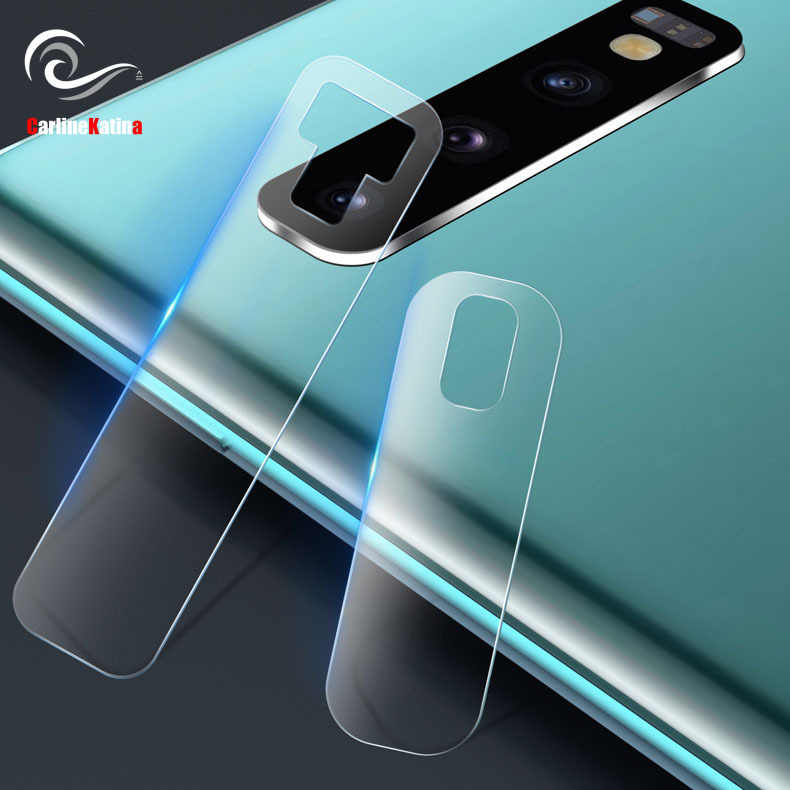 Back Camera Lens Clear Screen Protector Protective Film For Samsung Galaxy A80 A40s A40 M30 A2 Core Tempered Glass