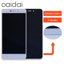 Für Xiaomi Redmi 4A LCD Display Touchscreen Handy Lcds Digitizer Assembly Ersatzteile Mit Kostenlose Tools
