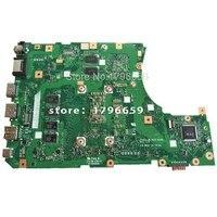 X556UJ REV: 2,0 i7 6500U 8 Гб GT920M DDR3 для X556U X556UV ASUS X556UV X556UB X556UR X556UF X556UJ материнская плата для ноутбука